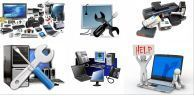 Hardware Sales and Service