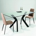 Restaurant Dining Table Set
