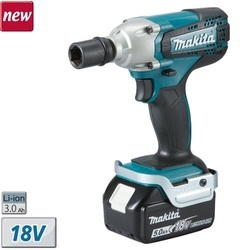 DTW190RFE CORDLESS 1/2 SQ..DRIVE IMPACT WRENCH