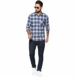 Men Regular Fit Man Denim Jeans