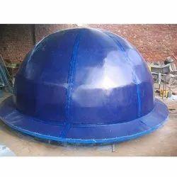 Fiberglass Dome