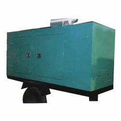 Diesel Generator on hire