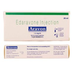 Edaravone Aravon Injection