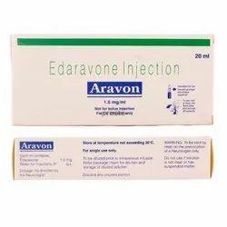 Edaravone Aravon Injection