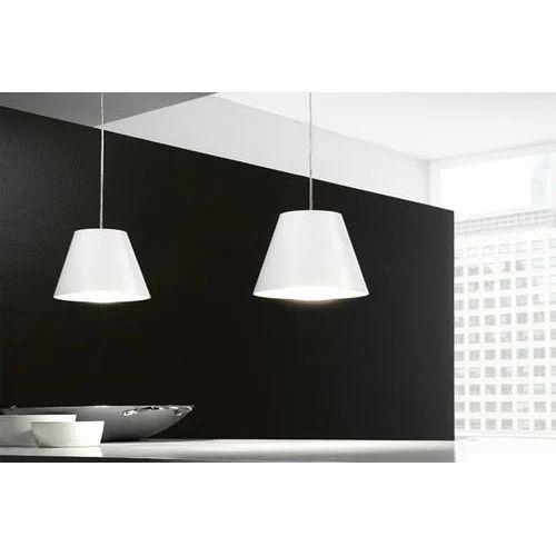 Led Designer Ceiling Lamp