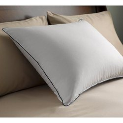 White Plain Pillow