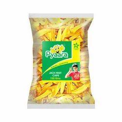 Jackfruit Chips, Pack Size: 150 Gm