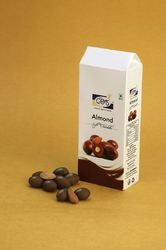Soft Chocolate Almond