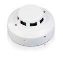 Automatic Smoke Detector