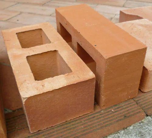 Clay hollow brick