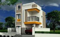 Residential Varsha Golden City Vijayawada Musthabad Duplex Villas
