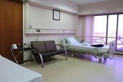 Clinic Interior Designing Service, 25 Days
