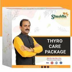 Shuddhi Thyroid Package, Jeena Sikho Life Care Pvt Ltd, Non prescription