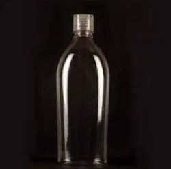 100ml Korean Pet Bottle