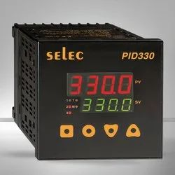 Selec Temperature Controller and Timers