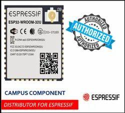 Espressif ESP32 Wroom 32U WiFi Module