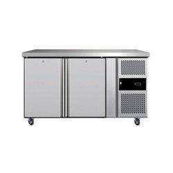 Two Door Undercouter  Refrigerator