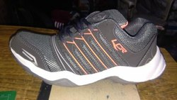 Sports Wear Lancer Shoes, Size: 6-10