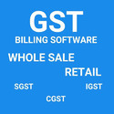 GST Billing Application Service