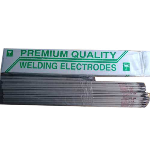 Mild Steel Welding Electrodes, Size: 5 Mm, Rs 2200 /box ...