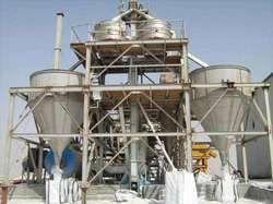 5TPH-60TPH Salt Refinery Plant