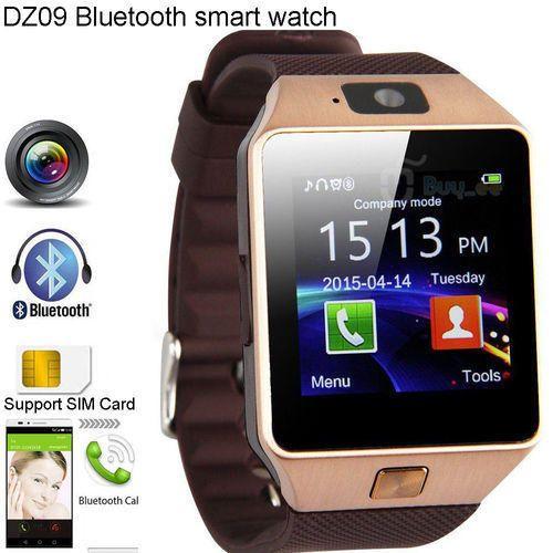 837c2dd4dfe2fb Women And Unisex DZ09 Smart Watch, Rs 400 /piece, J Star Mobile ...