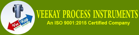 Veekay Process Instruments