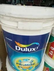 Dulux Decorative Wall Paints, 20 L, Packaging Type: Bucket