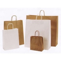 Bio Products Packaging Bag