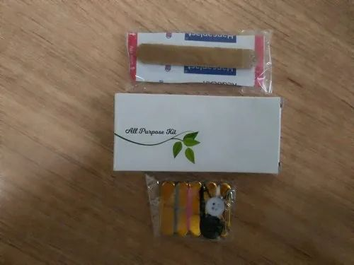Green Leaf Hotel Med Kit