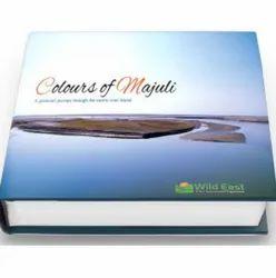 Colours Of Majuli Books