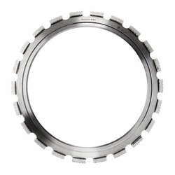 Husqvarna Elite-Ring R10 Diagrip Blade