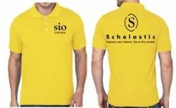 Event T Shirt With Logo