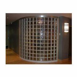 Fancy Glass Block