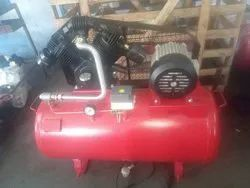 3 HP Industrial Air Compressor