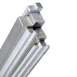 304L Stainless Steel Square Bars
