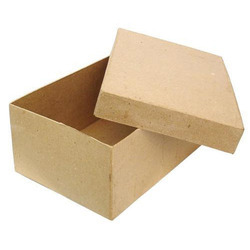 Corrugated Box for Footwears