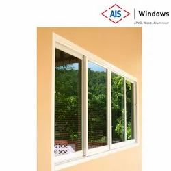 AIS Grandia Series Aluminium Sliding Window