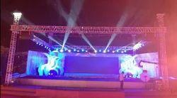 Light System For Event