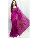 Box Handloom Silk Saree