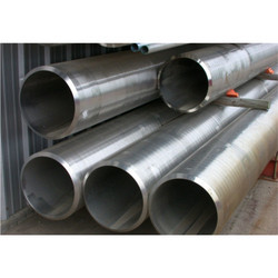 SS 316L Seamless Pipe