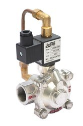 2 Way Diaphragm Solenoid Valve