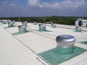 Wind Turbine Ventilators