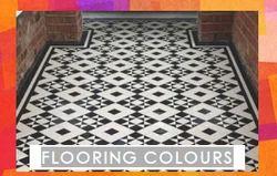 Flooring Colours