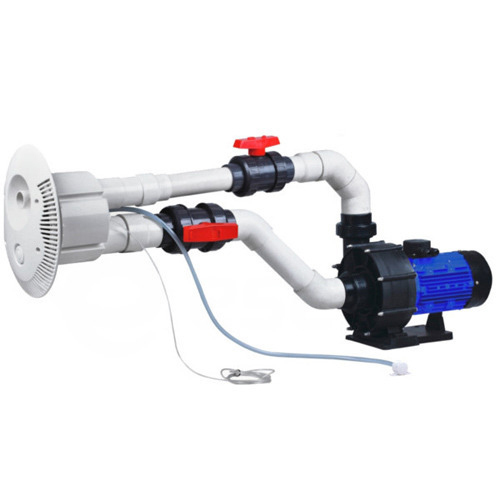 Counter Current Nozzle