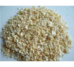 Dried Onion Flakes