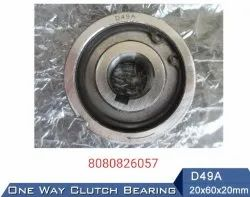 D49A One Way Clutch Bearing
