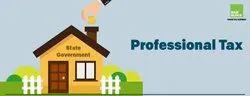 Professional Tax, in Pan India