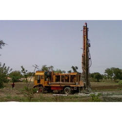 DTH Drilling Services