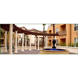 Hotels Garden Maintenance And Decoration Services